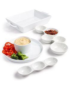 Kitchen Items, Kitchen Hacks, Serveware Accessories, Snack Bowls, Appetizer Plates, Antipasto, Charcuterie, Different Shapes, Dog Bowls