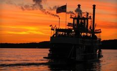 "Groupon - 105-Minute Historical or Cocktail Cruise for Two or Four from ""Chautauqua Belle"" (Up to 51% Off). Groupon deal price: $20.00"
