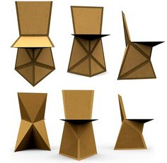 Móveis de Papelão / Hard Paper Furniture: http://www.casafeitaemcasa.com/search?updated-max=2011-08-11T21:24:00-03:00=10=true#