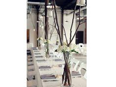 #centre #de #table #mariage