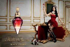 Katy Perry Perfume - Killer Queen