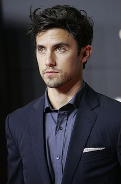 """Heroes"" Countdown To The Premiere Milo Ventimiglia"