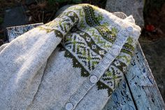 Ravelry: elle-melle's longing for spring in november