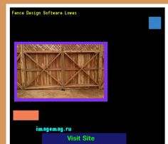 Fence Design Software Lowes 152612 - The Best Image Search