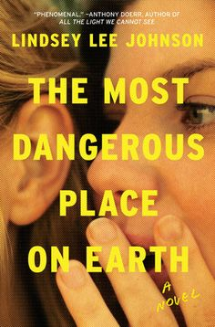 The Most Dangerous Place on Earth by Lindsey Lee Johnson