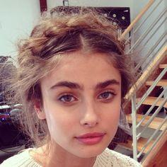 I want 2 be taylor hill Taylor Marie Hill, Beauty Makeup, Hair Makeup, Hair Beauty, Hair Inspo, Hair Inspiration, Bob Hair, Dream Hair, Natural Makeup