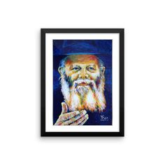 Say L'Chaim In living Color x - Canvas is not framed. Will be shipped to you as a rolled Giclee canvas. Framed Prints, Art Prints, Plexus Products, Sayings, Canvas, Artwork, Painting, Color, Art Impressions