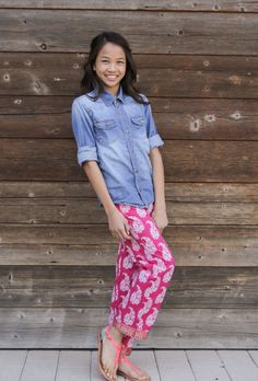 PUNJAMMIES™ (now available in girls sizing!): Clothing the next generation of world-changers in freedom.