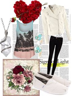 """""""Untitled #96"""" by beccalove1996 on Polyvore"""