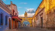 A Country-by-Country Guide to Central and South American Travel Restrictions | Condé Nast Traveler Countries In Central America, South American Countries, Immigration Forms, San Pedro, Lake Atitlan, Destinations, Brazil Travel, Destination Voyage, Adventure Tours