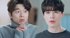 goblin, gongyoo, and leedongwook