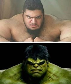 We have all dreamed of having superhuman powers like the ability to fly, control minds, or run fast. Unfortunately, the only people that have these types of powers are superheroes like superman, batman, Captain America, Iron Man, The Incredible Hulk, This Man Is Being Called The Real Life Hulk! After watching films like 'The Avengers', …