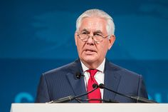 U.S. Secretary of State Rex Tillerson recently announced that the U.S. occupation of Syria would continue until three conditions are met: