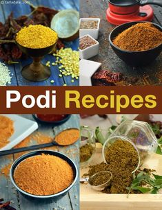 Learn about indian cuisine here. Masala Powder Recipe, Masala Recipe, Indian Food Recipes, Vegetarian Recipes, Cooking Recipes, South Indian Chutney Recipes, South Indian Breakfast Recipes, Veg Momos, Podi Recipe