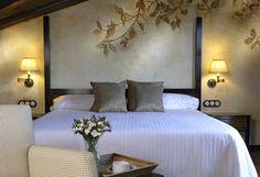 Hotel Hotel Rural Los Anades (Guadalajara)| Ruralka, hoteles con encanto  www.losanades.com