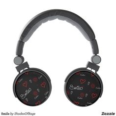 Headphones. #smile #hearts #happiness #happy #Headphones