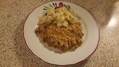 Kjøttdeigrett | frisk og fin med lavkarbo Frisk, Grains, Food, Essen, Meals, Seeds, Yemek, Eten, Korn