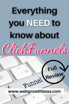 ClickFunnels lets you automate everything, full review Great Tool But Not For Everyone (Reasons Inside)