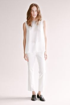 Co Spring 2014 Ready-to-Wear Collection Slideshow on Style.com