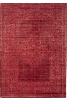 71 Red Area Rugs Ideas