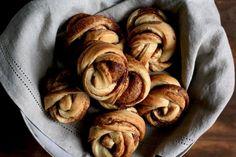 Cinnamon-Sugar Cardamom Rolls recipe on Food52