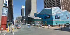 CITY YEAST -Johannesburg 約翰尼斯堡 南非 worldwide city color 都市色彩世界觀 google map