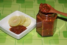 JUICY CAFE: SAMBAL BELACAN ASLI