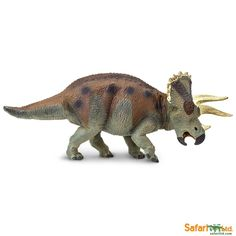 Ankylosaur & More Fashionable Style; Triceratops Lot Of 15 Dinosaurs Toy Plastic Model Dimetrodon In
