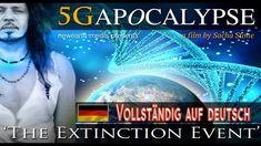 5G Apokalypse - Das Ausrottungsereignis - Vollständig auf deutsch - YouTube Homo, Channel, Videos, Youtube, Movie Posters, Movie, Apocalypse, Consciousness, Psychics