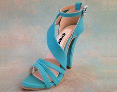 shoe tutorial high heel Cake Dreams by Iris