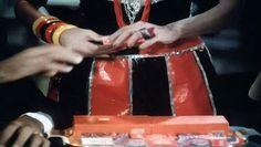 Hera Pheri (1976) Part I Popular Indian leading man Amitabh Bachchan stars in HERA PHERI, a campy Bollywood musical melodrama about faded friendships and family secrets.  Stars: Saira Banu, Vinod Khanna, Amitabh Bachchan   http://www.imdb.com/title/tt0073104/
