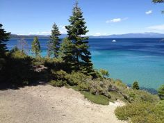 DL Bliss State Park/Lester Beach/ Rubicon Point #LakeTahoe #California #roadtrip #scenicdrive