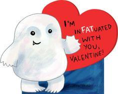 Adipose Valentine