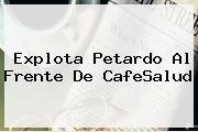 http://tecnoautos.com/wp-content/uploads/imagenes/tendencias/thumbs/explota-petardo-al-frente-de-cafesalud.jpg Explosiones En Bogota. Explota petardo al frente de CafeSalud, Enlaces, Imágenes, Videos y Tweets - http://tecnoautos.com/actualidad/explosiones-en-bogota-explota-petardo-al-frente-de-cafesalud/