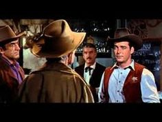Western movies full movies   The Lawless Breed 1953 ROCK HUDSON   free m...