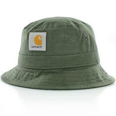 cf368cb0b39 carhartt Watch Bucket Hat Leaf ---
