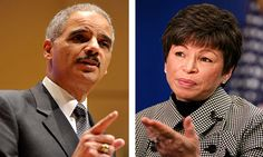 Pathetic! Valerie Jarrett thanks Holder for bending 'the arc of the moral universe'  Saturday, April 25, 2015  Read more at http://patriotupdate.com/2015/04/pathetic-valerie-jarrett-thanks-holder-for-bending-the-arc-of-the-moral-universe/
