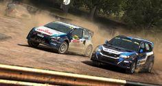 DiRT Rally: immagini e video sulle gare multiplayer