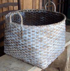 firewood basket | Firewood Basket
