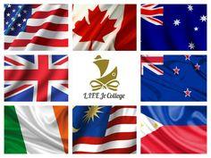 #海外留学プログラム #沖縄専門学校ライフジュニアカレッジ 留学は2週間〜1年の短期留学とそれ以上の長期留学より選べます。 #海外留学サポート #英語 #留学 #研修 #海外研修 #語学留学 #英語専門学校 #TOEFL #日本 www.life.ac.jp/study-abroad