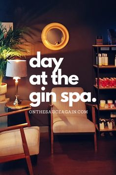 Gin Spa in Glasgow is the first ever Gin-inspired (or should I say ginspired…) botanical day spa. It is the brainchild of the team behind Glasgow's first dedicated Gin Bar, Gin71. They sure know their botanicals, but how will it transfer into the treatments? The only way to investigate was to have a girls' afternoon at the Spa!