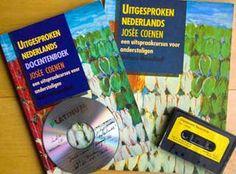 Uitgesproken Nederlands Josee Coenen
