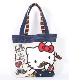 Hello Kitty <3 's mustaches.