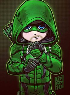 Oliver by Lord Mesa
