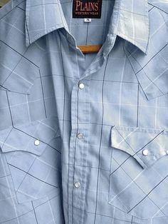 Retro Men/'s Corduroy Shirt Autumn Long Sleeve Vintage Button up T Shirt Tops UK