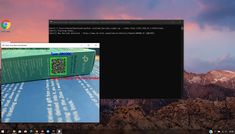 How to Build real-time OpenCV barcode reader or scanner using python | python tutorials point