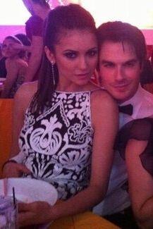 nina and ian... so jealous!