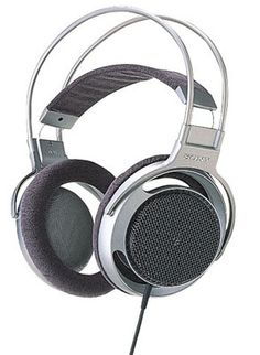 Sony MDR-F1 Headphones
