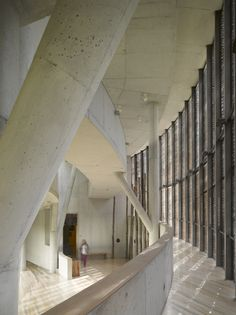 Museo Violeta Parra / Undurraga + Deves