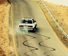 BMW E30 #DriftSaturday: The Best of #Drifting Every Week at blog.rvinyl.com